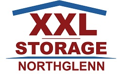 XXL Storage Footer Logo